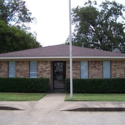 Hillsboro – Ag Texas Farm Credit Building