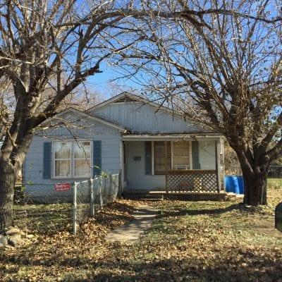 207 Duncan St., Hillsboro   SOLD