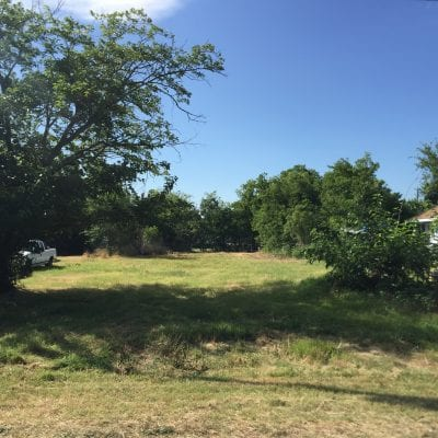 SOLD        Vacant Lot in Itasca