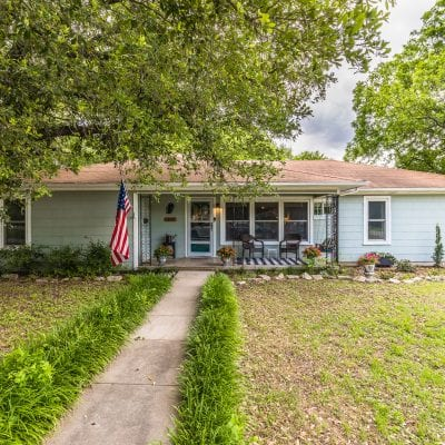 SOLD     1000 E Walnut, Hillsboro, TX 76645