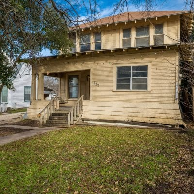 RECENTLY SOLD     627 E. Elm Street, Hillsboro, TX
