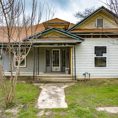 SOLD- Fixer Upper in Hillsboro