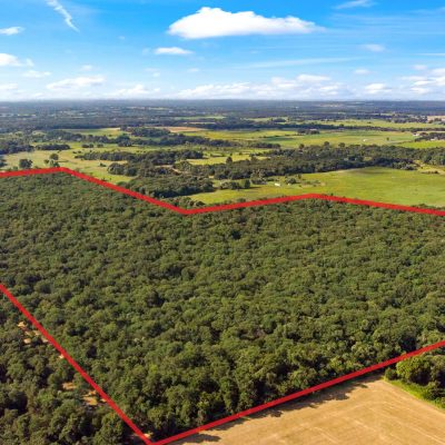 65.71 ACRES OF RAW LAND FOR SALE-Can divide into 37 and 28 acre tracts
