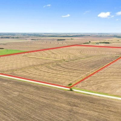 UNDER CONTRACT Brandon, TX  98 ACRES of cultivated land