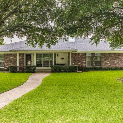 SOLD 1005 S. Harrison Street, West, TX 76691