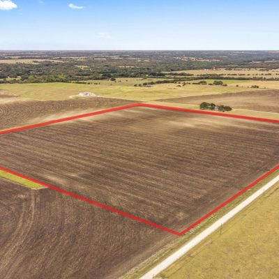 SOLD  Brandon, Texas     40 Acres of cultivated land