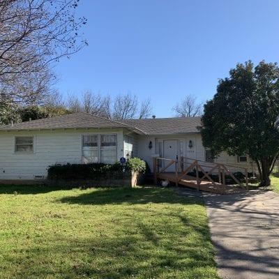 SOLD    1202 E. Elm, Hillsboro