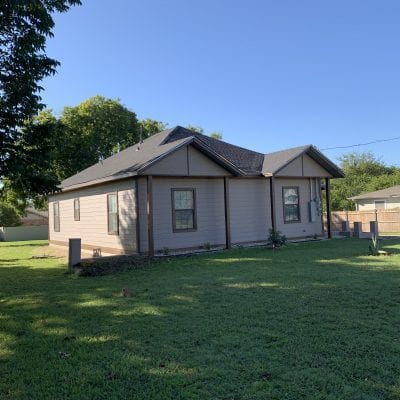 CONTRACT PENDING    216 Brazos St., Hillsboro, Texas