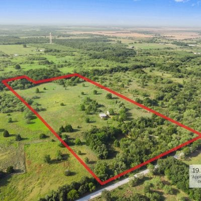 SOLD!!! NEED A PLACE IN THE COUNTRY? 19+ Acres