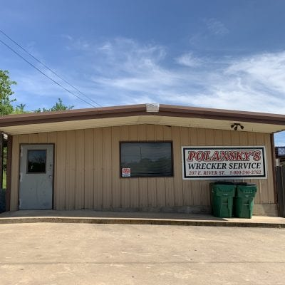 SOLD  PRICED REDUCED…2.757 Commercial Acres-Meridian