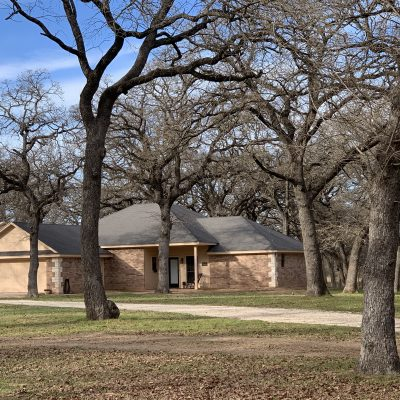 BRAND NEW………1614 River Road, Waco (Gholson)