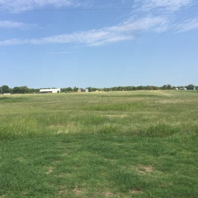 SOLD       8.75 acres of vacant land MILFORD, TX