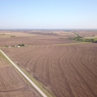 UNDER CONTRACT Farmland 183.3 Acres